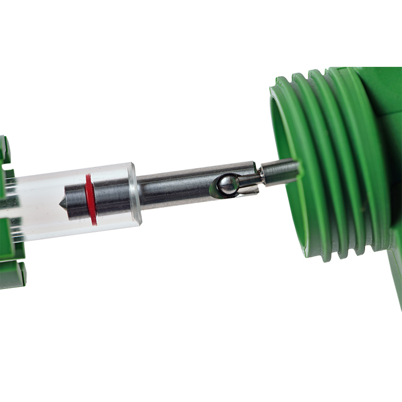 Socorex Plunger And O Ring