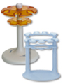 Socorex Instrument stands