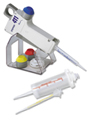 Socorex Repeater pipette